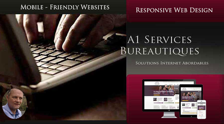 Web agency seo web site creation